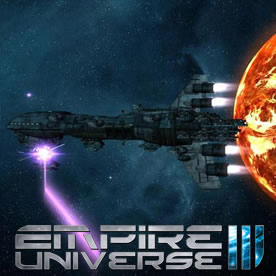 Empire Universe 3 Screenshot 1